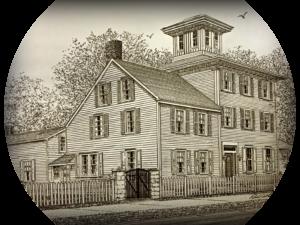 Pitney House